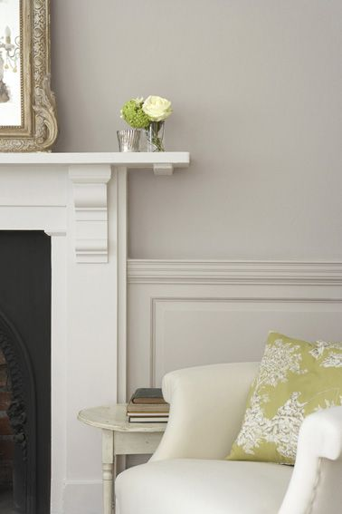 French Grey 113 Dining Room Colour Schemes Coastal