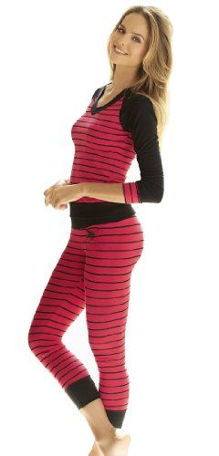 8fe5af811 Amazon.com  Fashion High Quality Red Sleepwear SET 7501 Made in Colombia   Clothing
