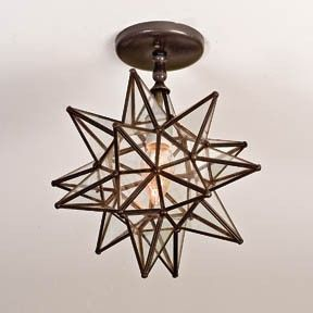 Moravian Star Lighting | Moravian Star Ceiling Light Review | Buy, Shop  With Friends,