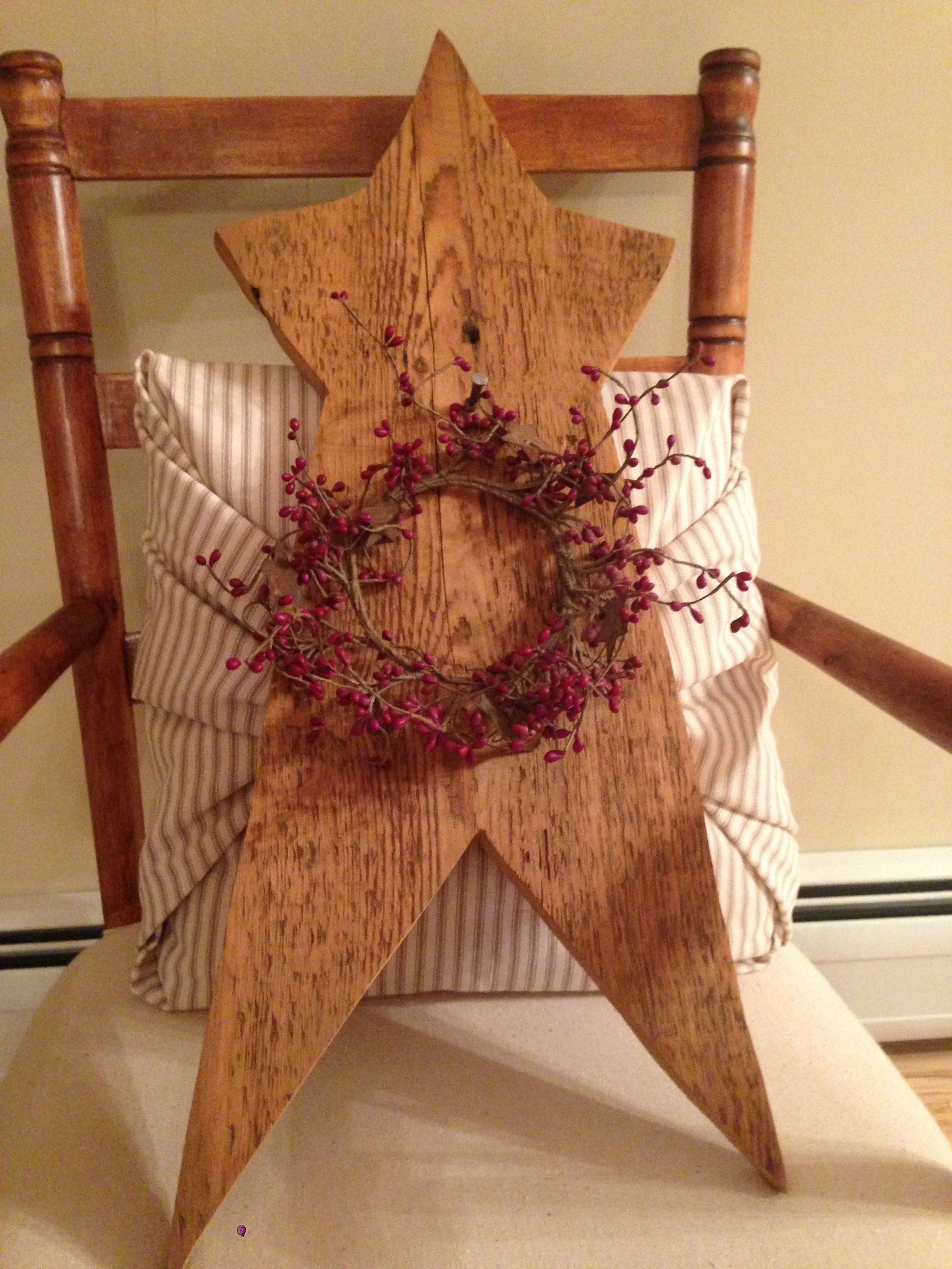 Barn Wood Art Ideas Barn Board Star My Home Projects Recycled Decor Old