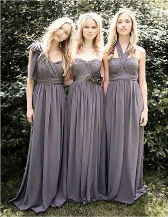 a4e8db25b Vestido para damas color gris rata