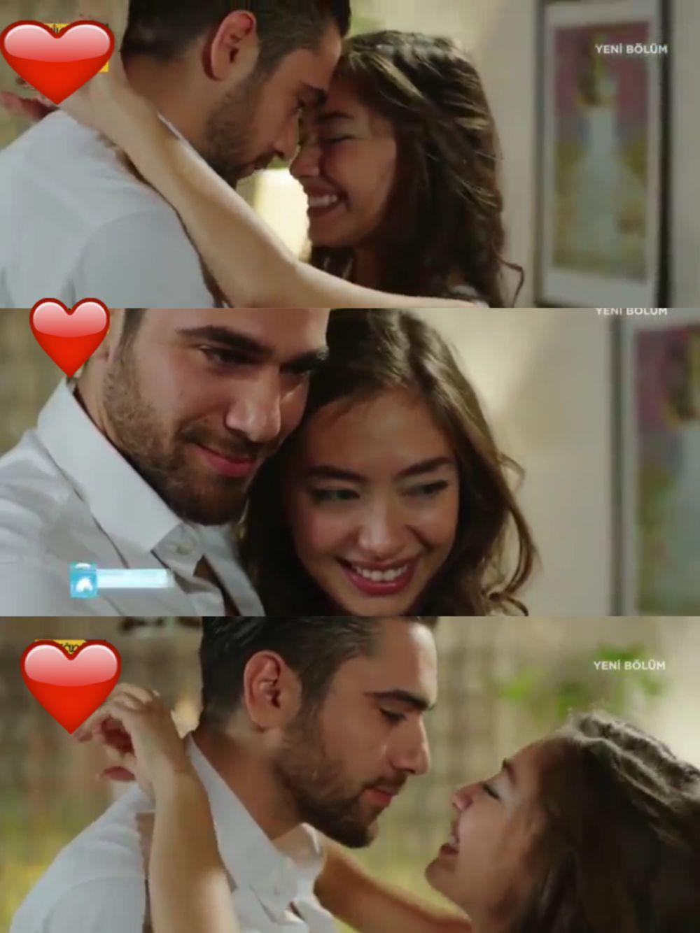Kadir Dogulu Neslihan Atagul Best Actor Romantic Couples Turkish Men