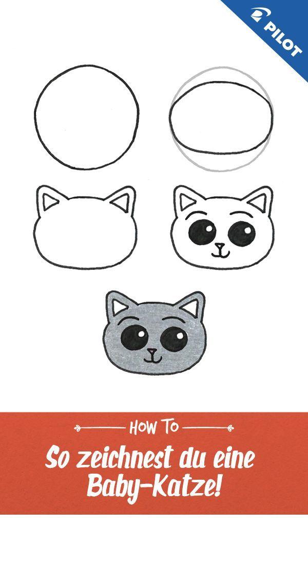Pin By Tiere Malen Ideen 2020 On Art Kawaii Drawings Cute Kawaii Drawings Painting For Kids