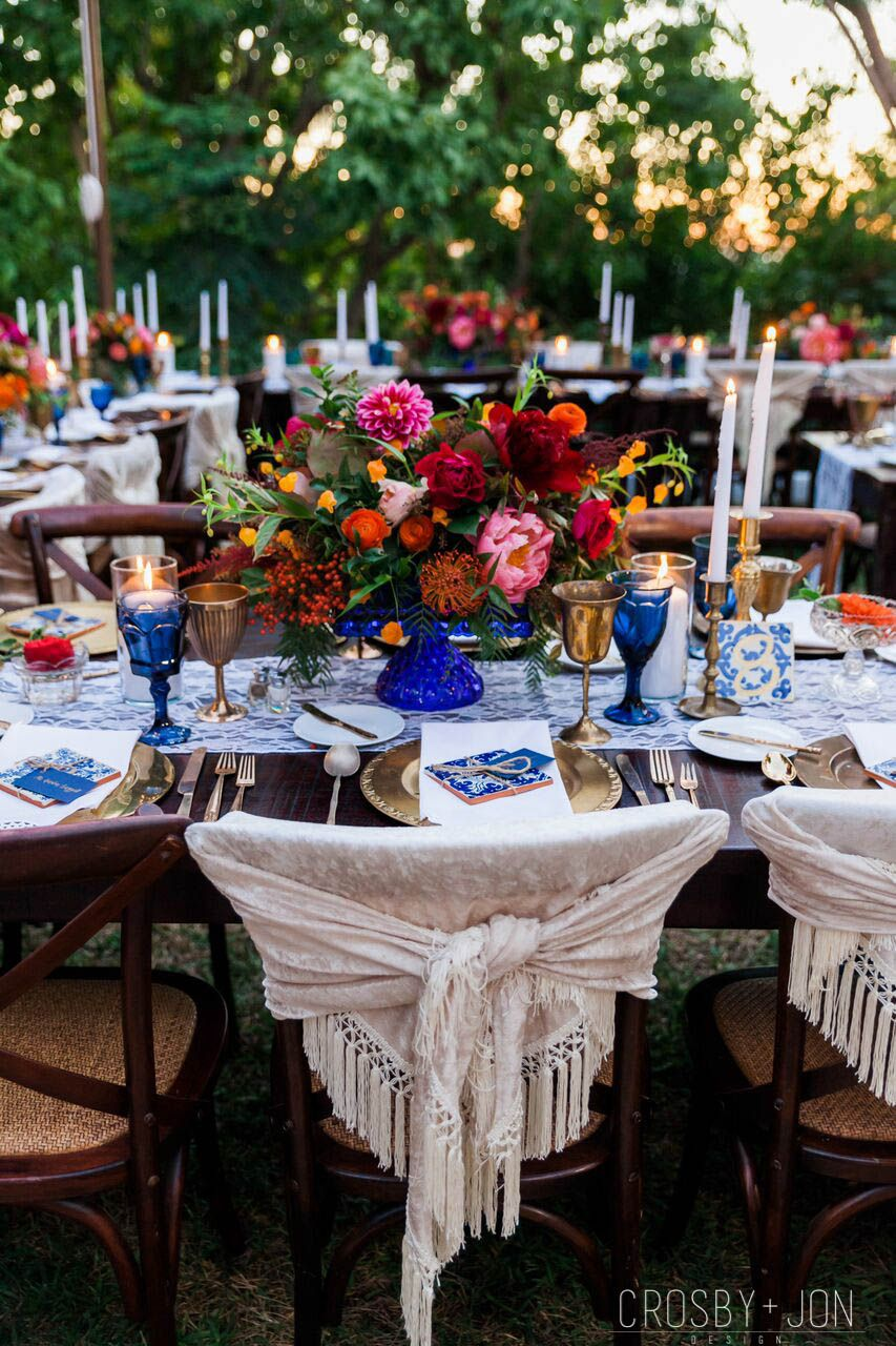 Pin By Arizonas Event Design On Spanish Style Mexican Inspired Wedding Mexican Themed Weddings Wedding Reception Decorations