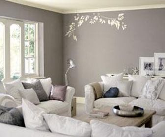 Decoracion de interiores con pinturas en paredes - Decoraciones de interiores ...