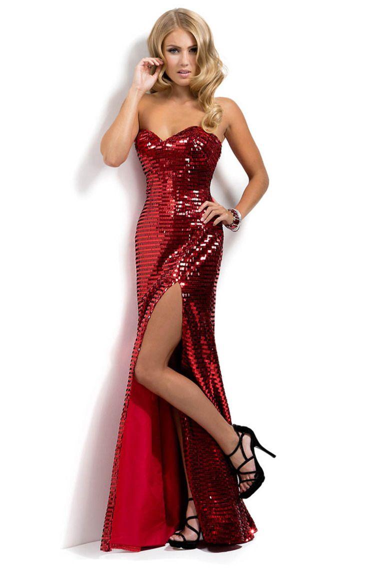 Cheap Sparkly Dress