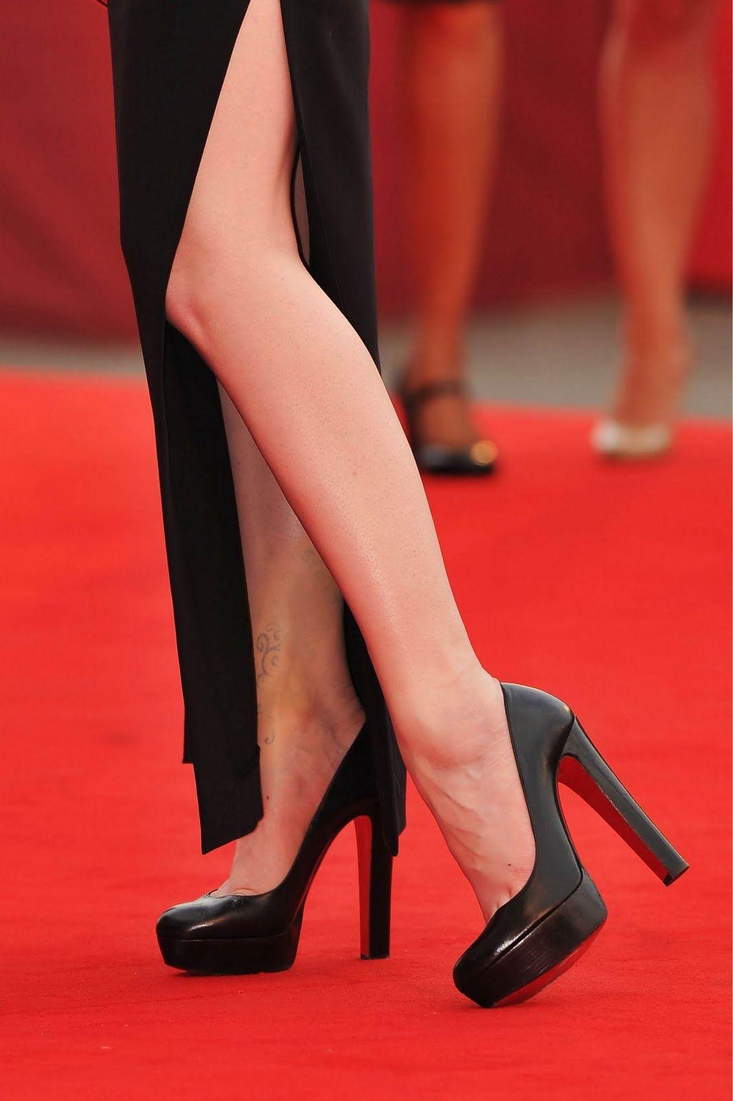 Evan Rachel Wood | Celebrities in high heels ... Evan Rachel Wood