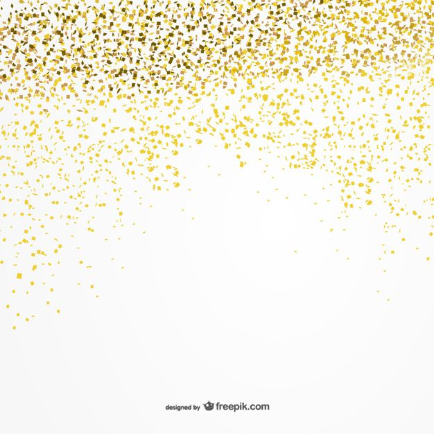 More Than 3 Millions Free Vectors Psd Photos And Free Icons Exclusive Freebies And All Graphic Resources Tha Confetti Background Paper Background Gold Paper