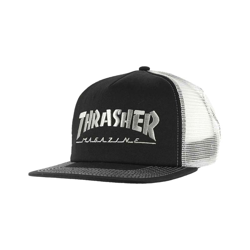 Gorra Thrasher. Tienda online oficial.  caea264e10b
