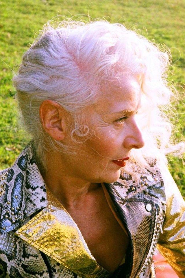 Glorious Broad #4: Sarah Jane Adams   Jewels, Advanced