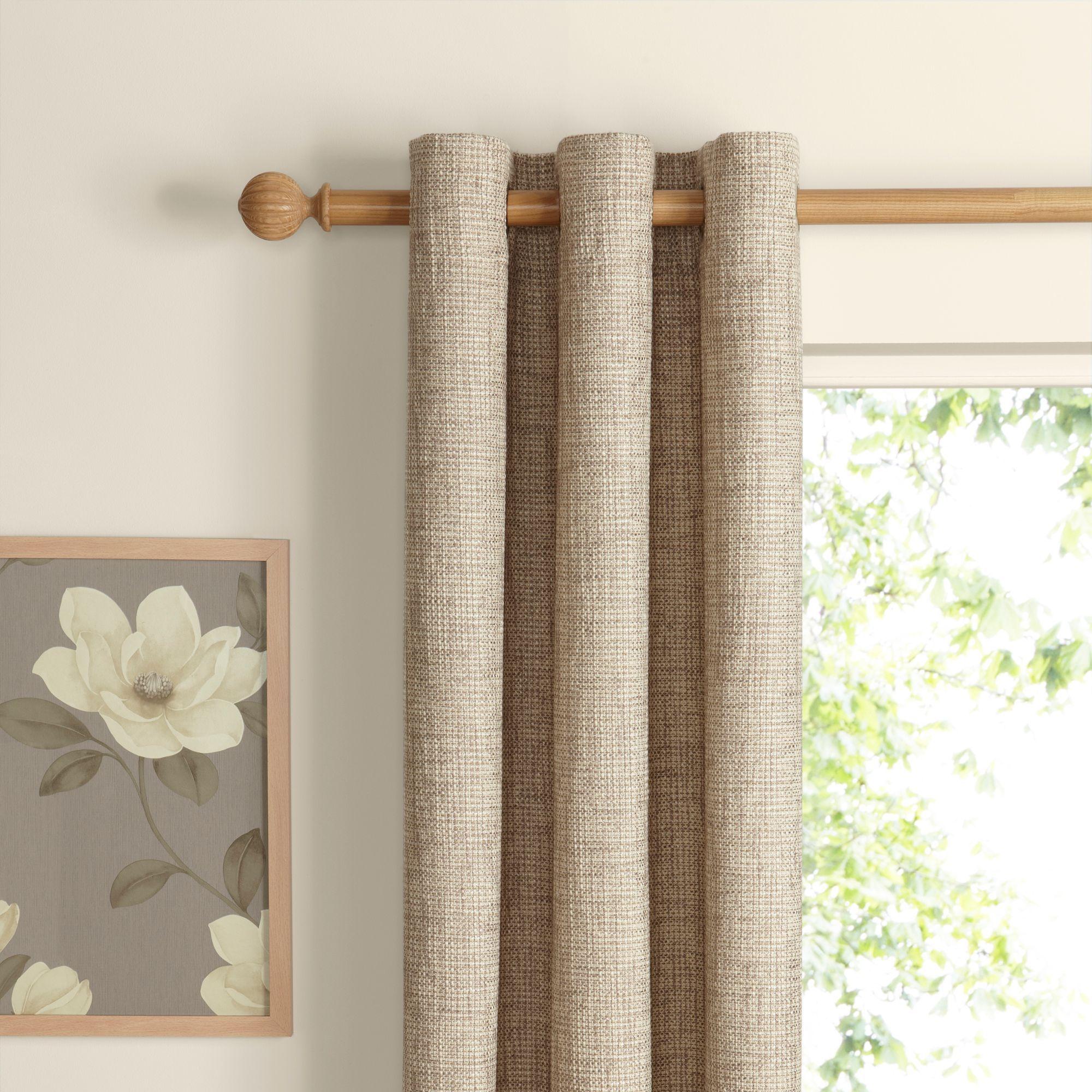 Plain Curtains