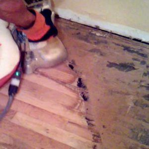 Best Hand Sander For Wood Floors