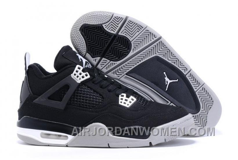 8eb7ecea80f Men NK Air JD 4 Eminem Carhartt Black New in 2019   Air Jordan 4 ...