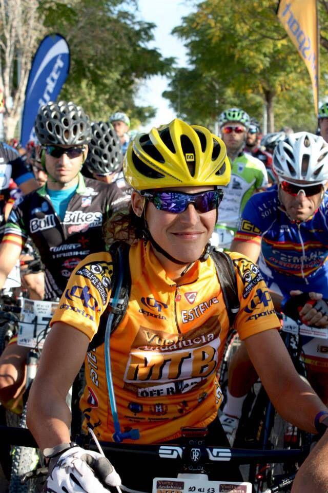 Vuelta Andalucía MTB 2013