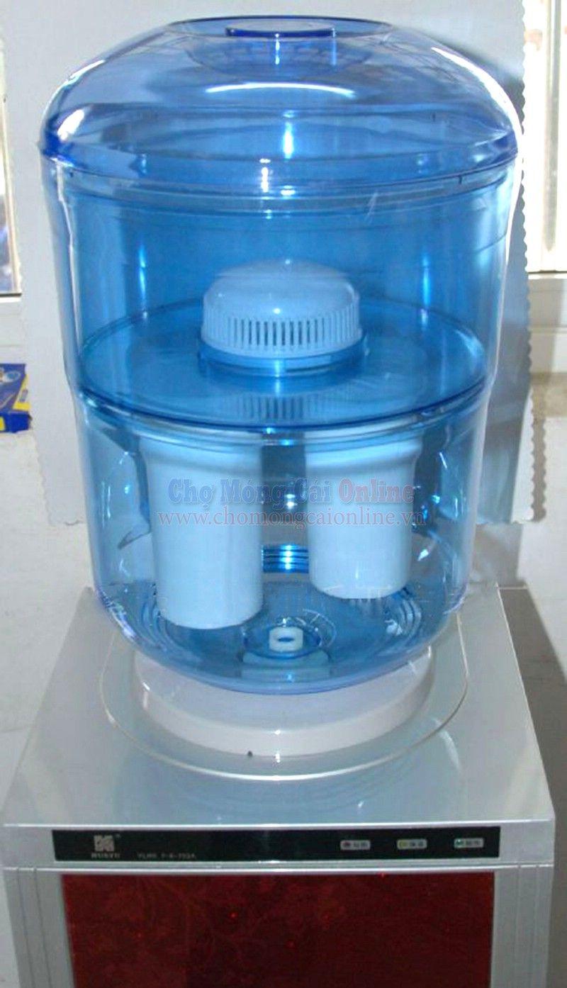 Bình lọc úp dùng cho cây nước nóng lạnh The Water Well