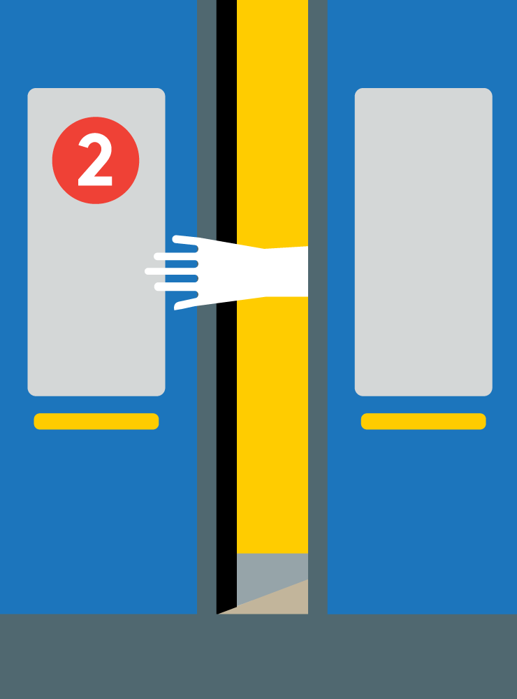 10 Things You Should NOT Do On The Train #refinery29  http://www.refinery29.com/most-annoying-commuter-habits