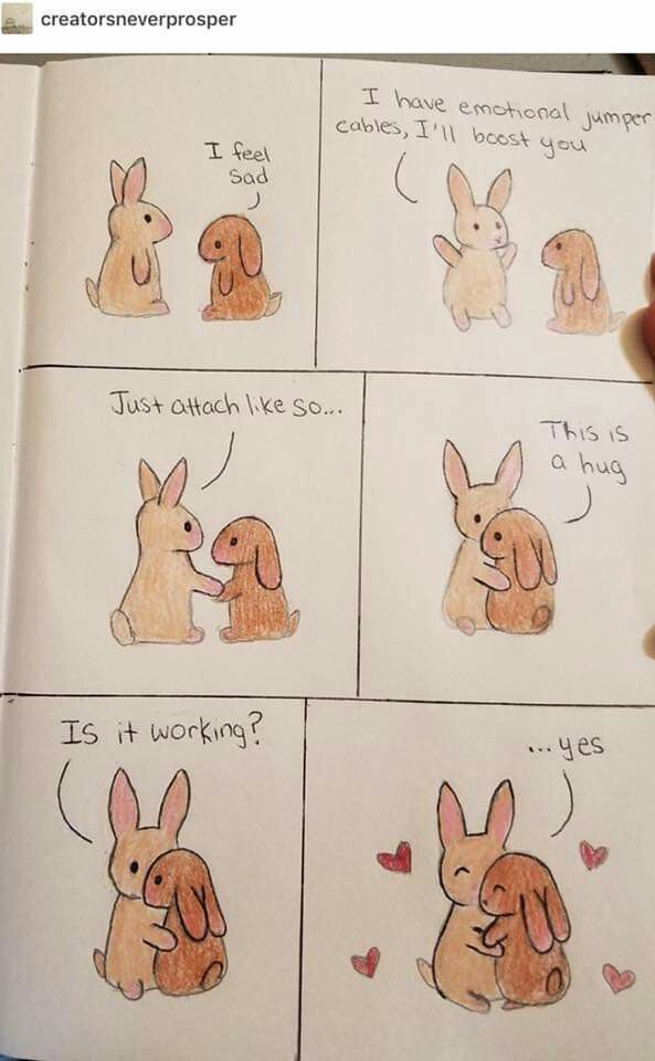 Pin By Kali Valentino On An Ode To Lola My One Only Bunny Love Cute Drawings Cute Comics Cute Animals