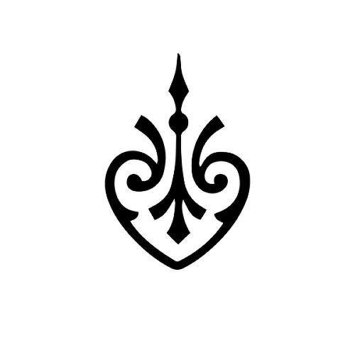 Karma Symbol Hinduism Good Tattoos Symbolic Hindu