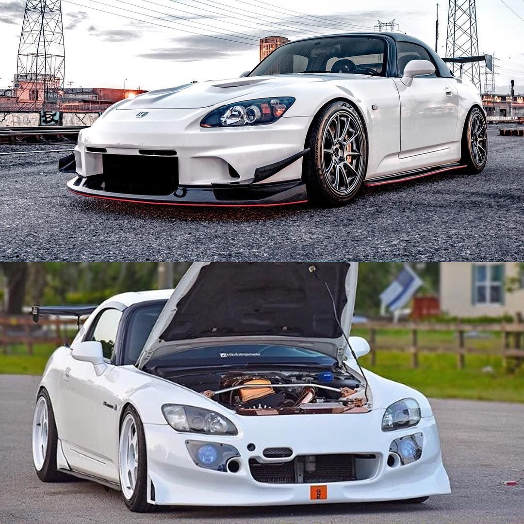 Top Or Bottom? #honda #s2k #import #instalike #tuned