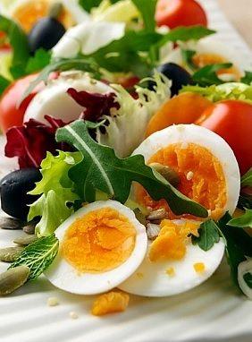 My Slimming World Egg Salad Healthyrecipes Slimmingworld Slimmingworldrecipes