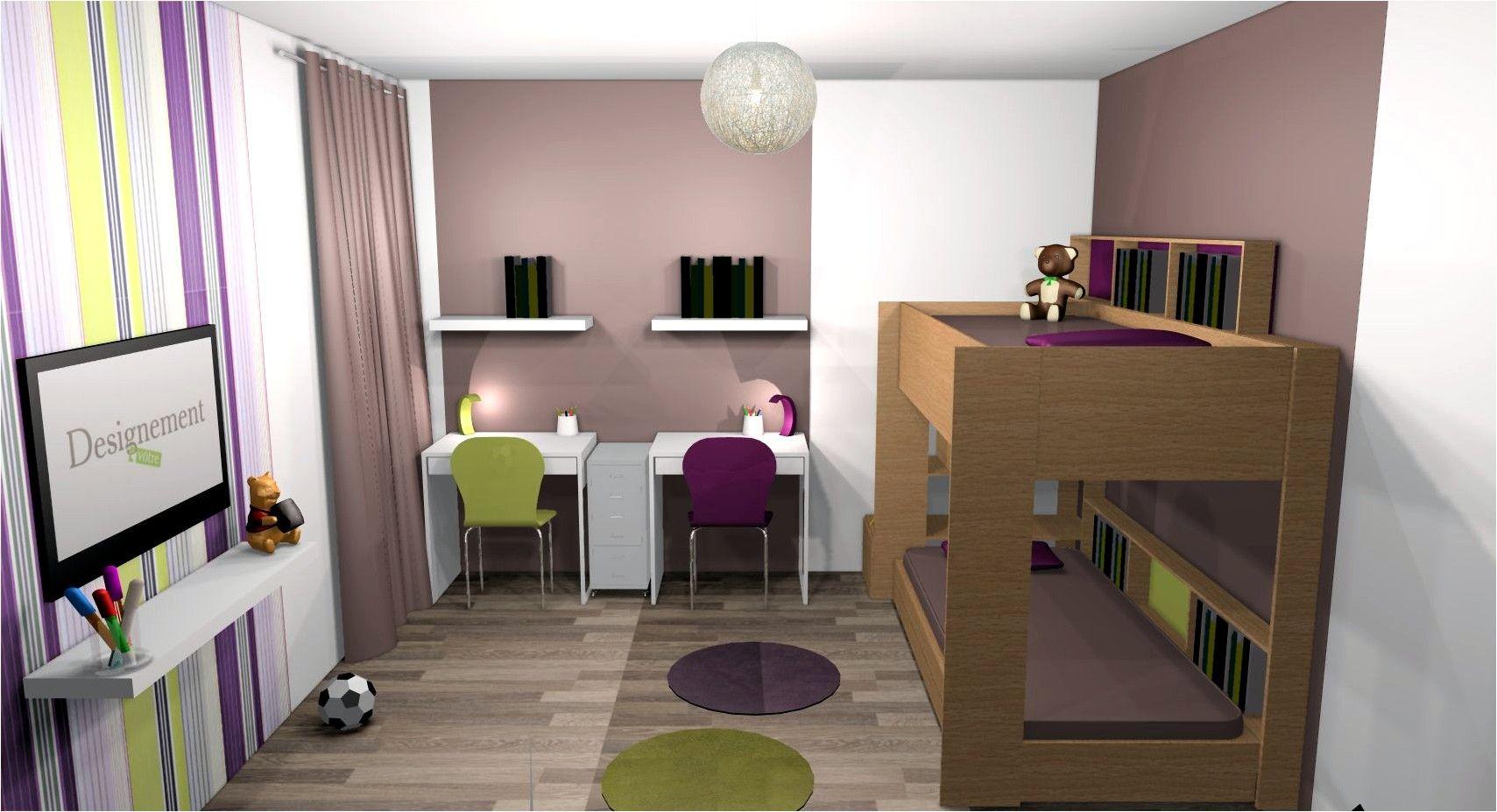 Deco Chambre Enfants Mixte Fille Garcon en 17  Deco chambre