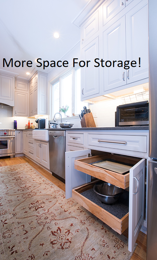 Best Don T Want To Pay The Price For Custom Cabinet Storage 400 x 300