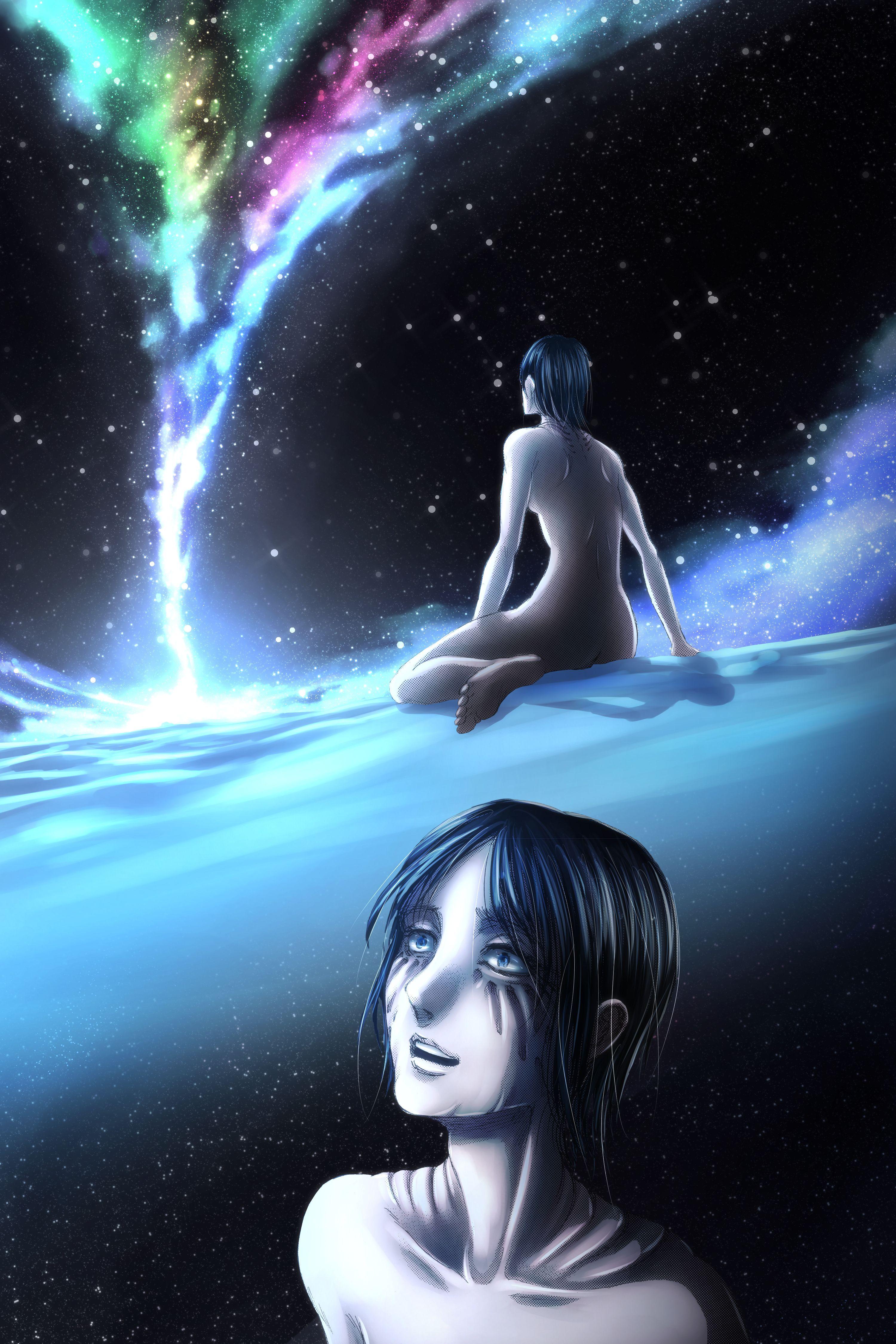 Attack on Titan (Shingeki No Kyojin) | Attack on titan ...