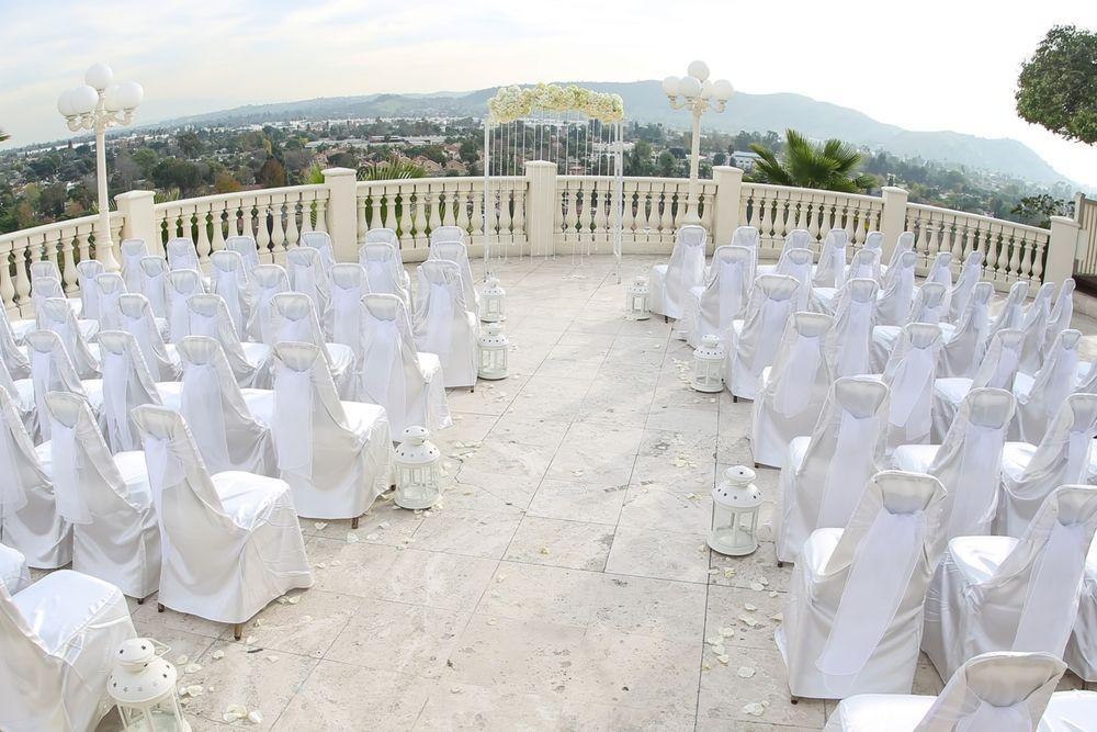 Coco Palms Wedding Restaurant Wedding Palm