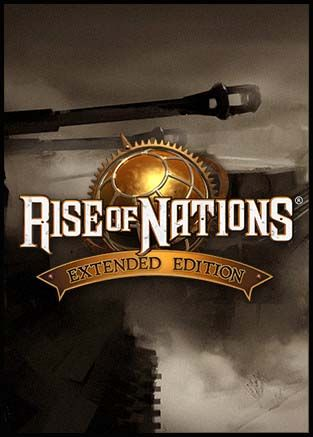 Rise Of Nations Extended Edition Download Full Version Pc Game For