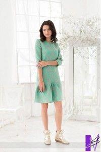 Платье 3D принт 137