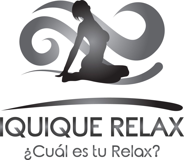 """Logo para la empresa de servicios Scort """"Iquique Relax"""""""
