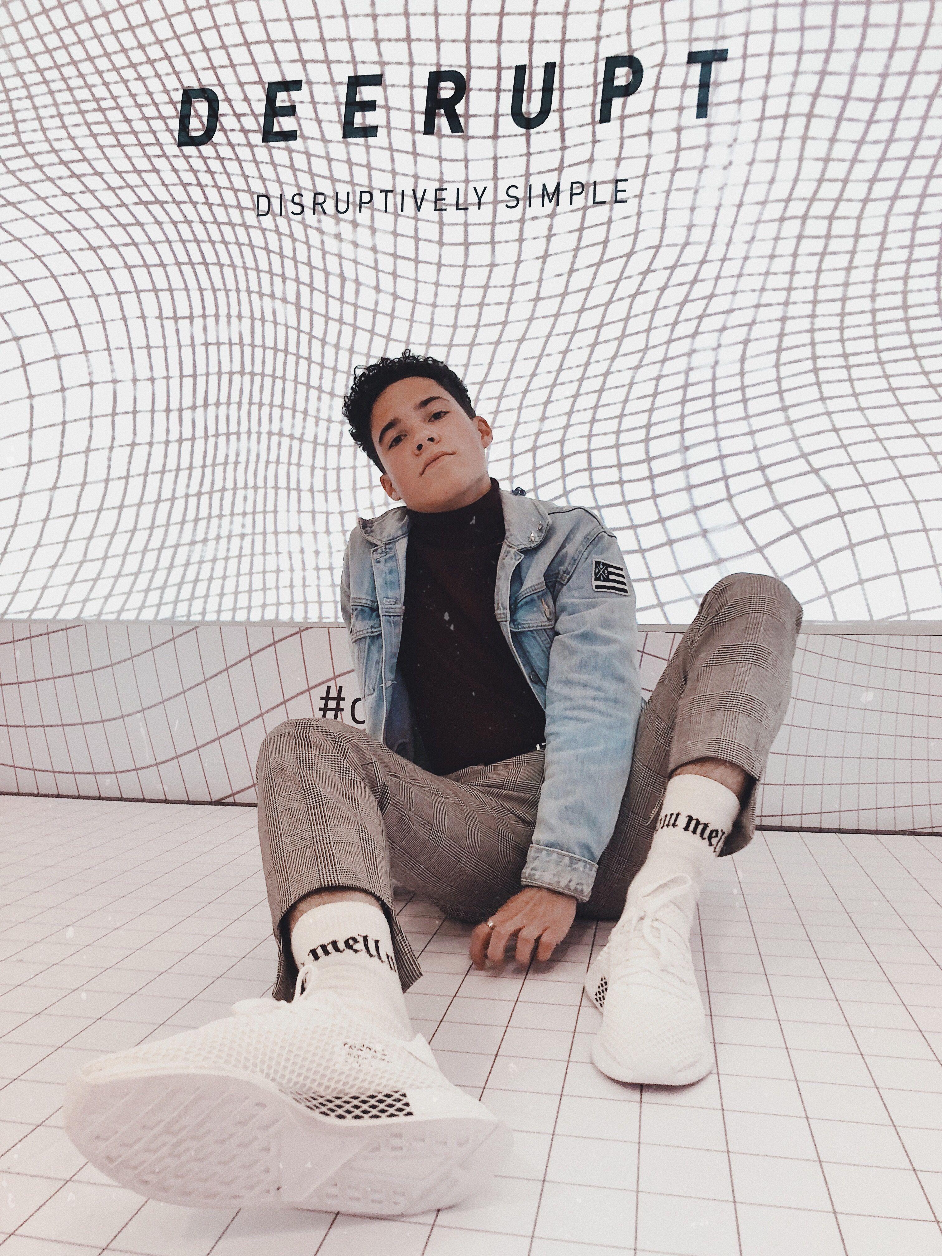 mateo_nova Adidas originals DEERUPT