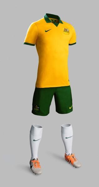 Australia Soccer Shirts Sports Shirts Football Shirts