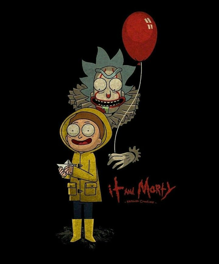 Rick And Morty Home Screen : morty, screen, Wallpaper, Iphone, Morty, Background