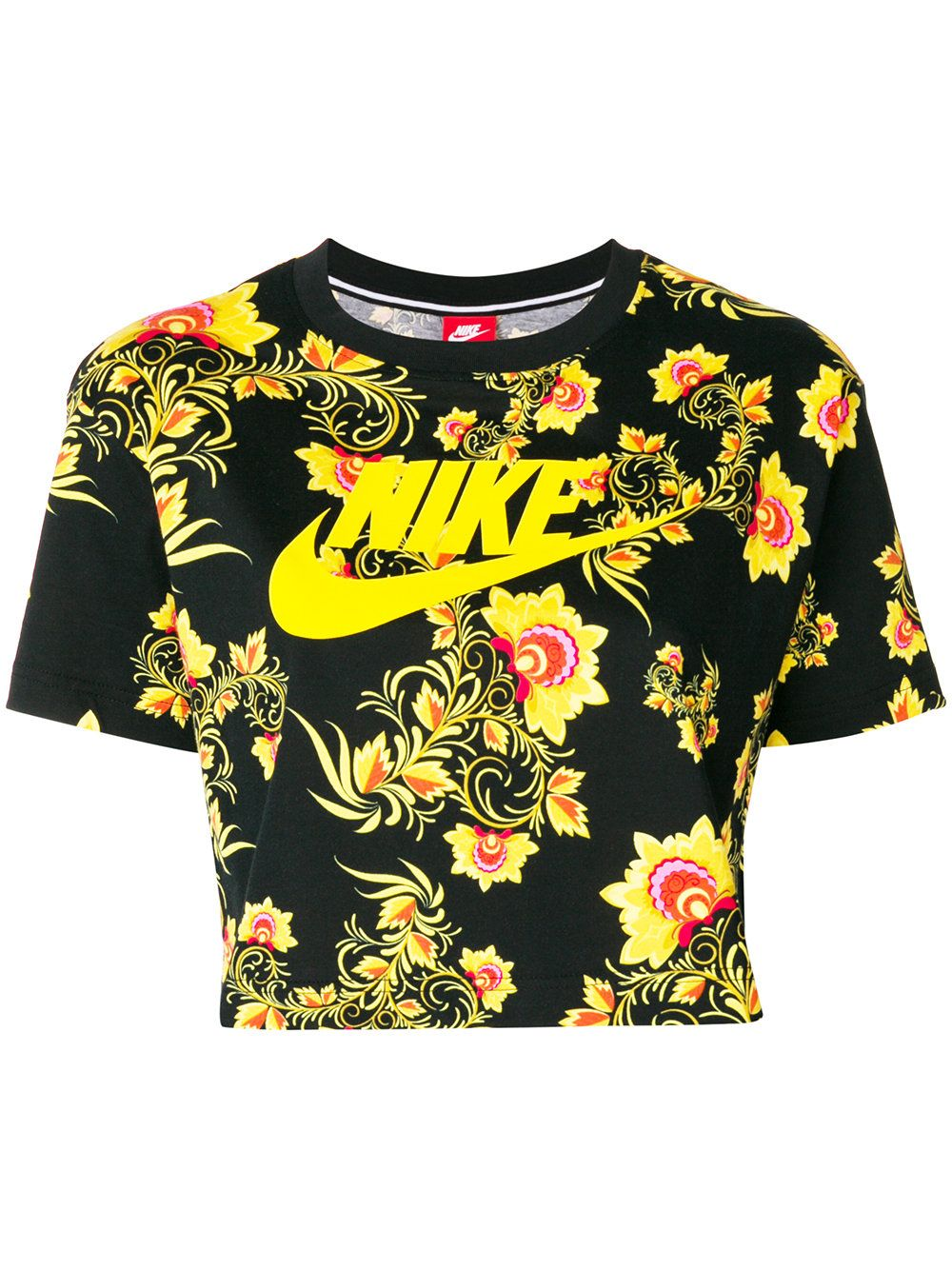 06af1278 NIKE . #nike #cloth # | Nike in 2019 | Nike shirts women, Crop shirt ...
