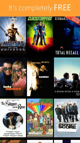 Tubi TV IOS App Watch Free Movies, & TV Shows