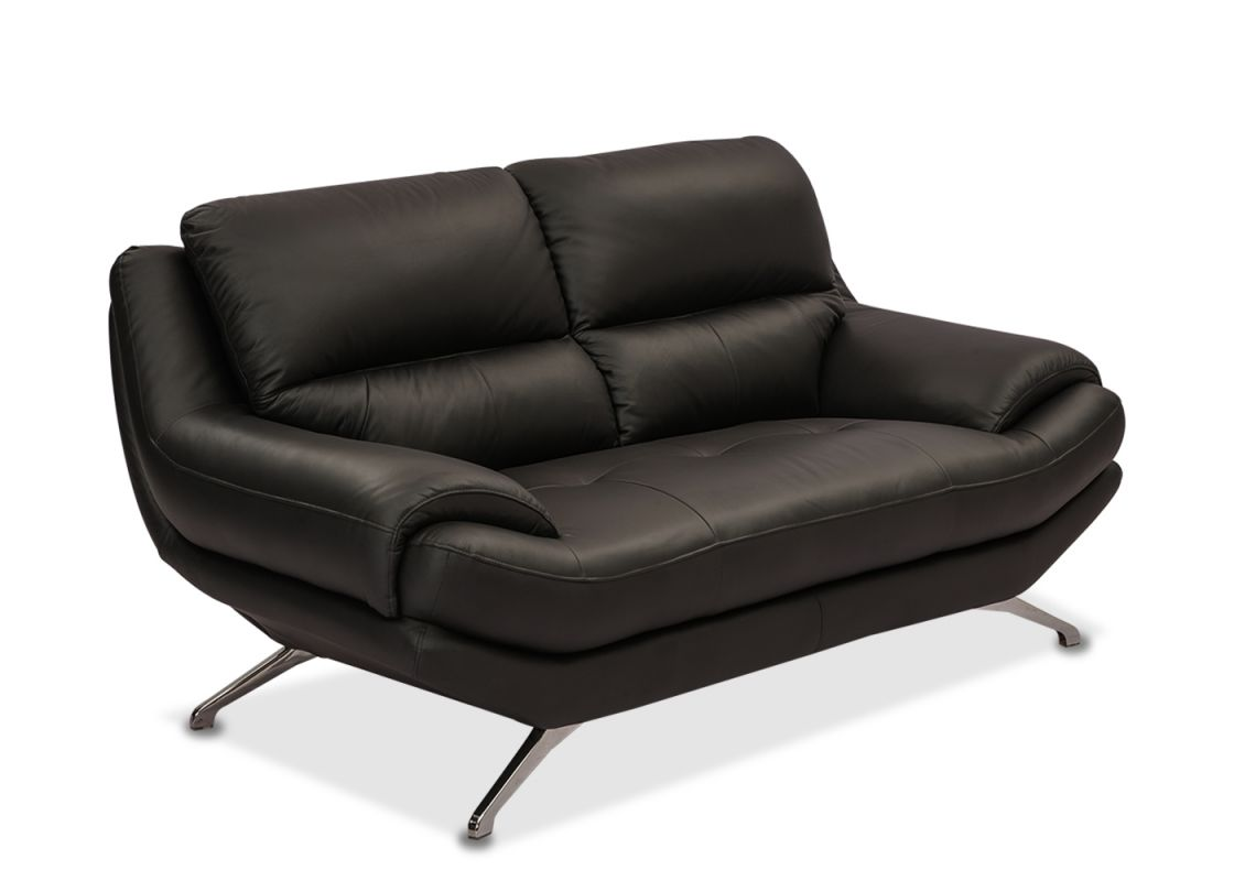 3 2 leather sofa deals - Oliver 2 Seater Leather Sofa From Durian Comes In A Standard Set Of 3 2