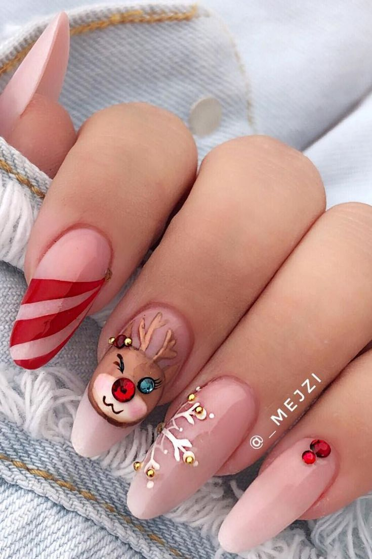 Nails Art Design 35 New Free Idea Current Trends According To