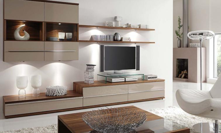 Liebenswert Weiß Hochglanz Wohnzimmer Möbel Wohnzimmer