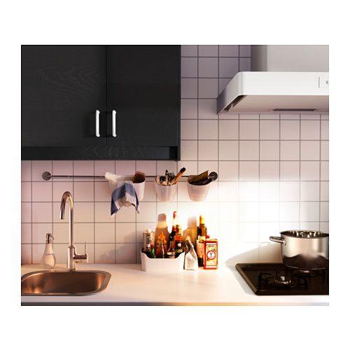 FYNDIG Single-bowl inset sink - IKEA | küche | Pinterest | Ikea ...
