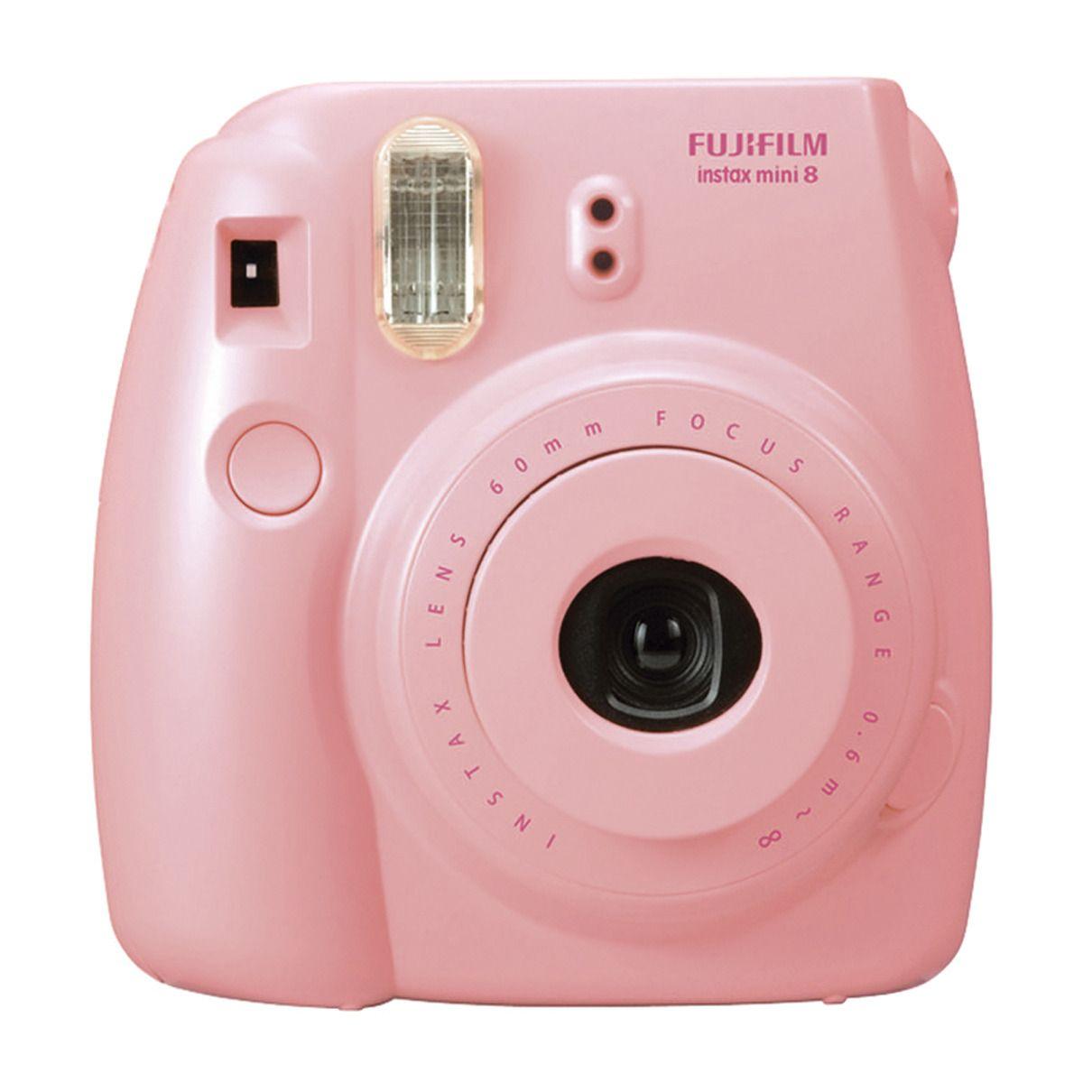 Cámara instantánea Fujifilm Instax Mini 8.   Ideas para San Valentín ... 317de9b9f7