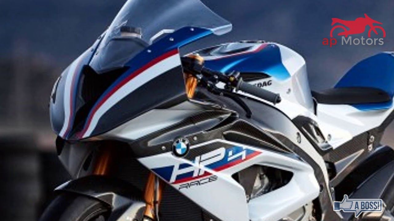 Bmw S1000rr Hp4 Race Review All New 2018 Map Bmw S1000rr Bmw Car