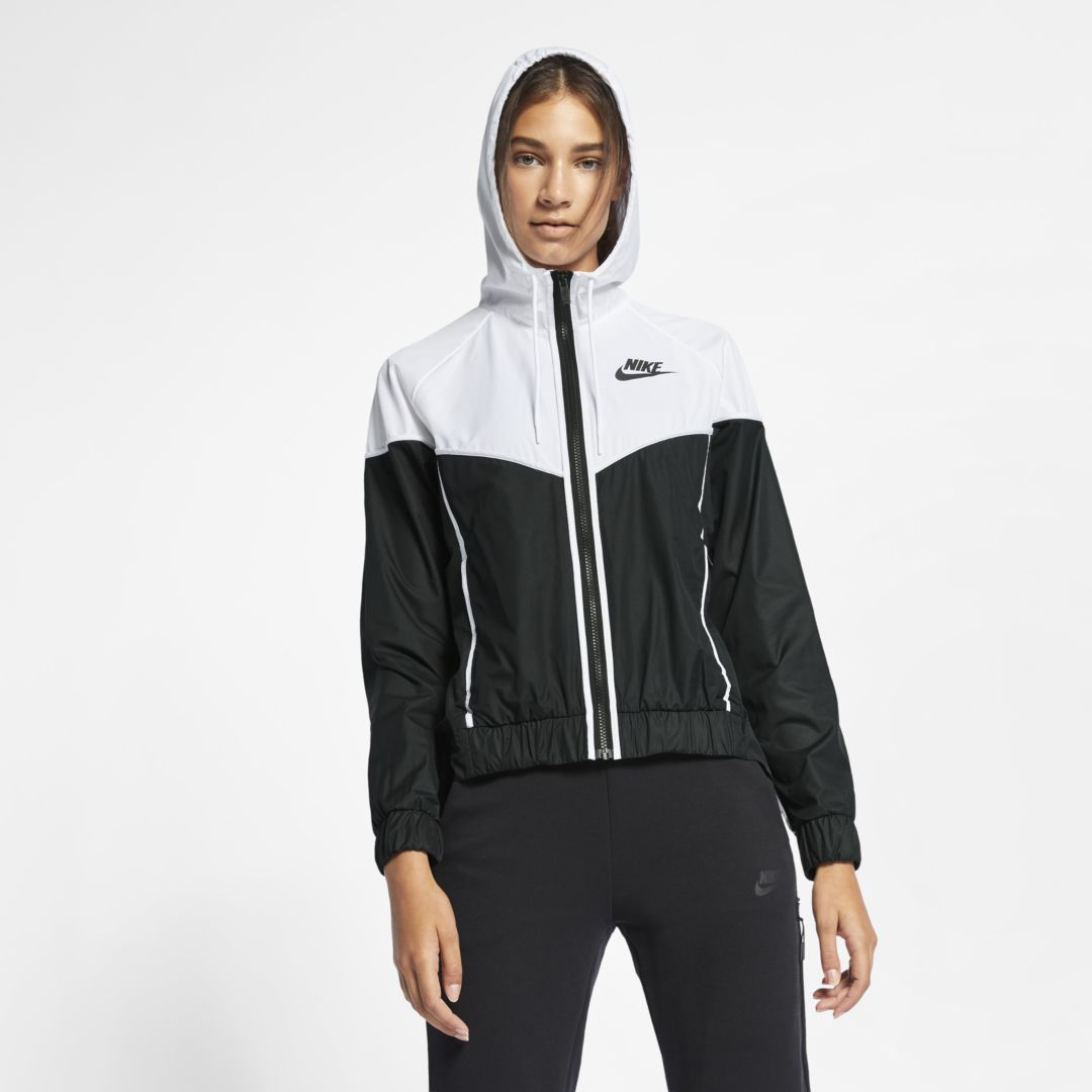 In Windbreaker Woven 2019 Women's Sportswear Windrunner wn0mN8