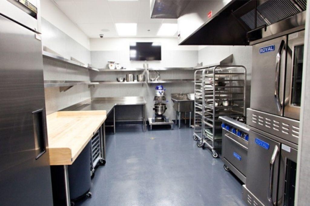 Bakery Kitchen Design Kitchen Design Store Home Interior Design ...