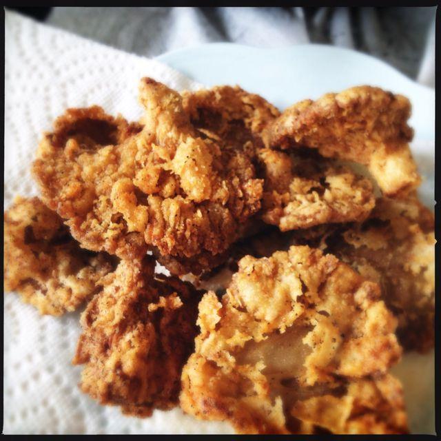 Deep Fried Oyster Mushrooms Vegan Oyster Recipes Recipes Mushroom Recipes
