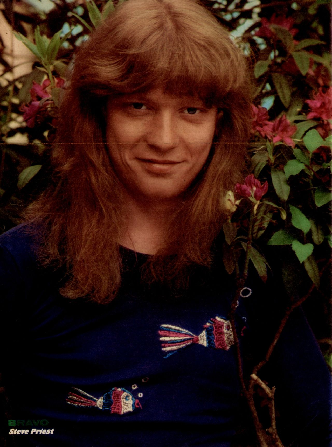 steve priest - photo #4