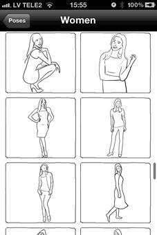 Posing The Guide For Photographerodels