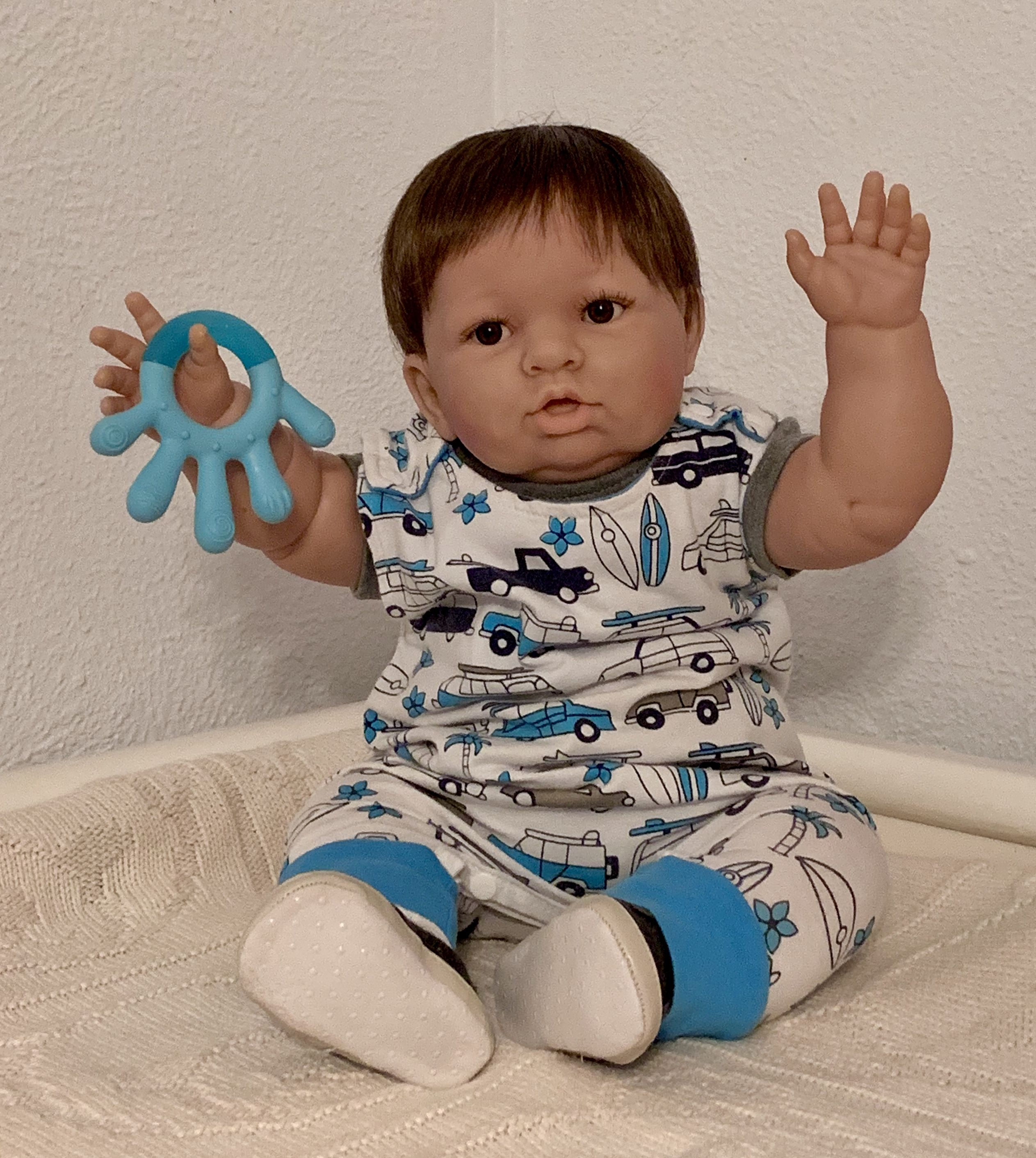 Pin by Baby Cakes on Realistic doll Reborn babies