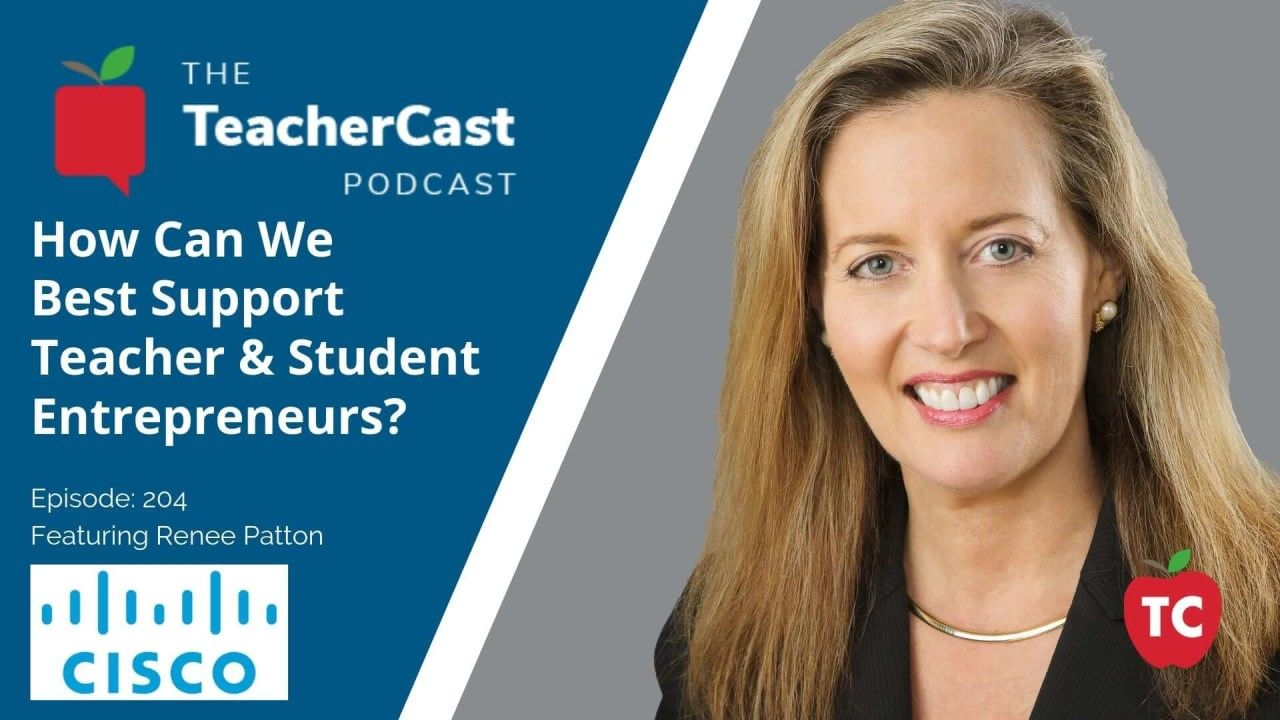 How Do We Support Teachers and Students Who Are Interested