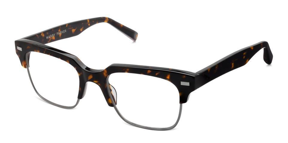 2378c91b7e5 8 10 Talbot in Whiskey Tortoise - Eyeglasses - Men